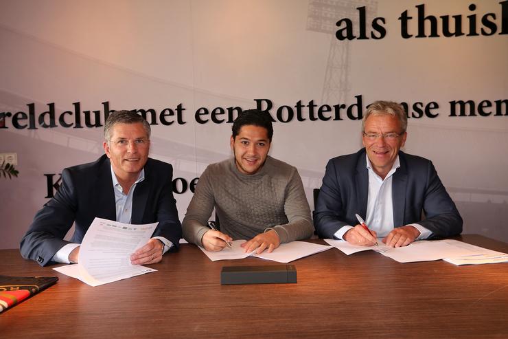 Gemeenteraad: geduld met Feyenoord raakt op