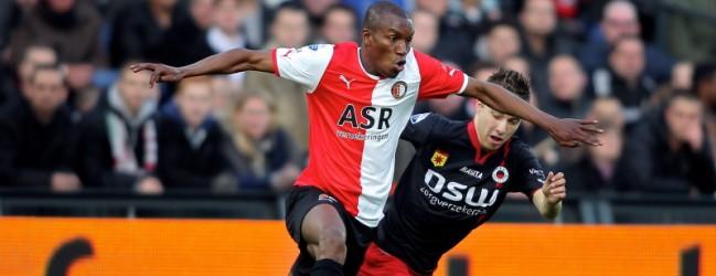 Portret Feyenoord-huurlingen in Sportclub Rijnmond