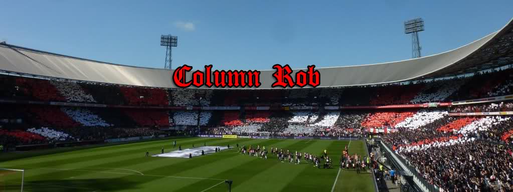 Column: Wat nu Feyenoord?