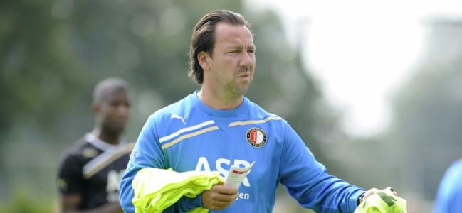 Makkelie leidt Feyenoord-Heracles Almelo