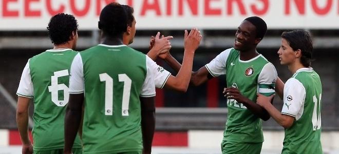 Hahn: 'Logisch dat Feyenoord interesse heeft'