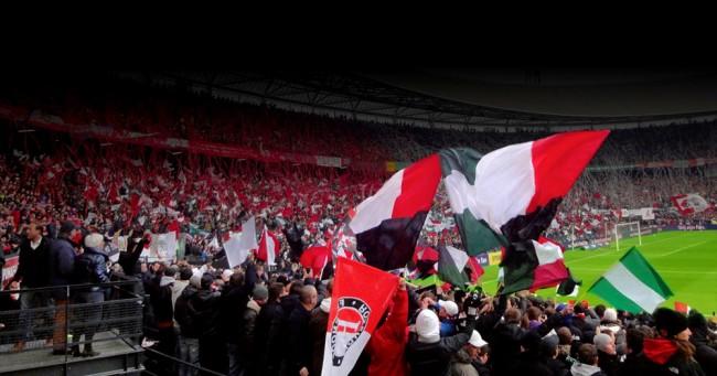 Feyenoord oefent 11 juli tegen ASWH