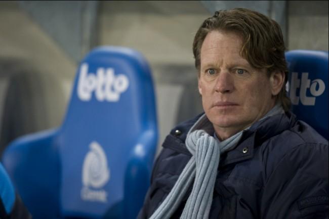 Talentendag op Varkenoord in Feyenoord TV