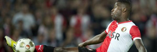 Van Hooijdonk bij Feyenoord aan de slag met beloftenelftal