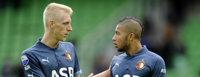 Feyenoord A1-Willem II/RKC verplaatst naar VDL in Maassluis