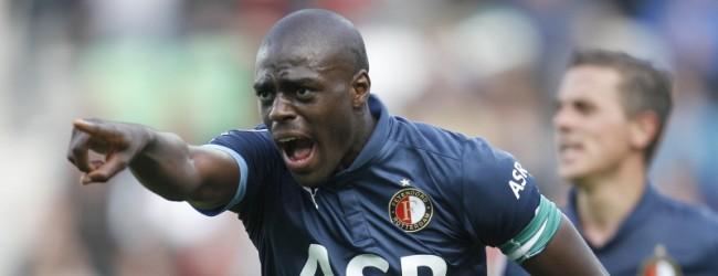 Armenteros: 'Kijk er naar uit om voor Feyenoord te spelen'
