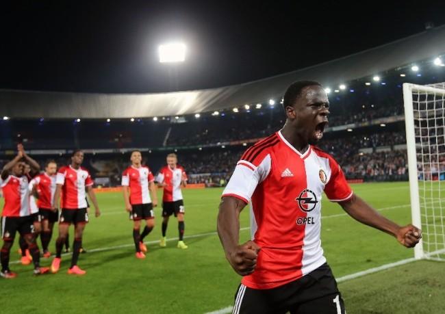 Feyenoord rekent op 30.000 van de UEFA