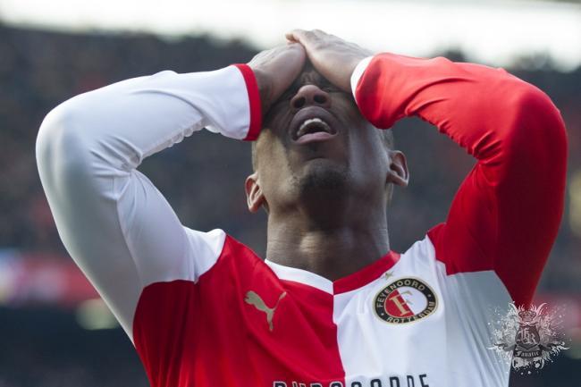 Feyenoord en FC Utrecht komen er wel uit