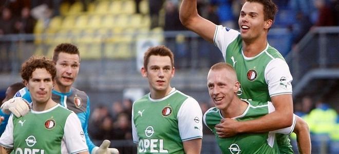 Ronald Koeman te gast in FC Rijnmond