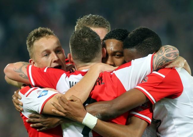 Trotse Rutten: 'Heel knap van dit jonge team'