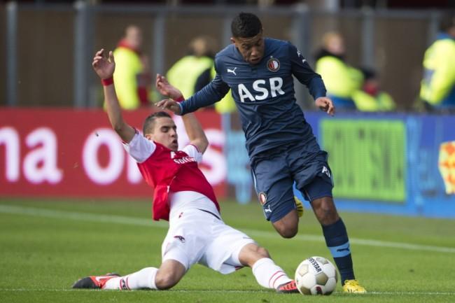 Cabral mag alweer vertrekken bij FC Twente