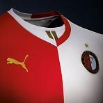 Bij Feyenoord zullen ze achter zijn vodden aanzitten en dat heeft hij nodig