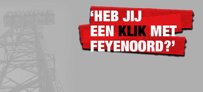 Feyenoord werkt met grote groep richting return
