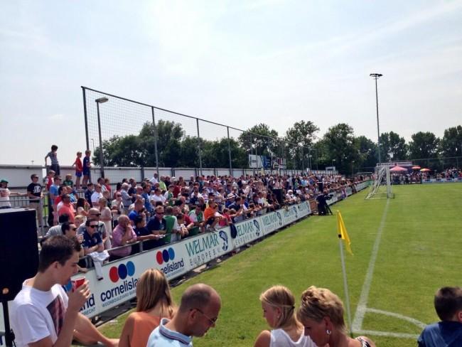 800.000 euro voor Feyenoord door transfers Fer en Bruma