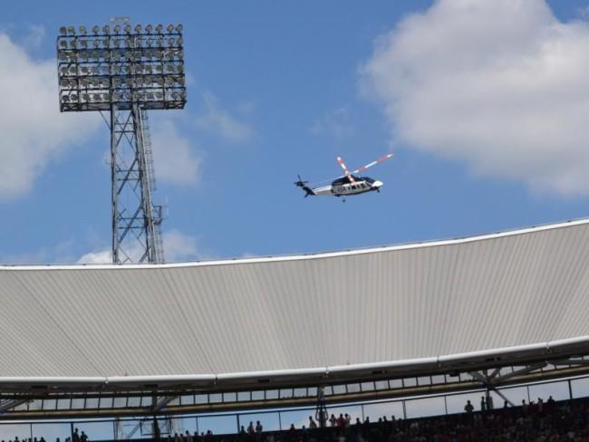 Hellas Verona-Feyenoord live op FOX Sports