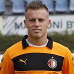 Jan Kluitenberg nieuwe fysieke trainer Feyenoord