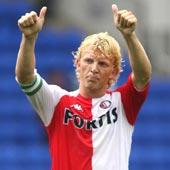 Feyenoord B2 centraal in nieuw boek 'Iedereen praat over ons'