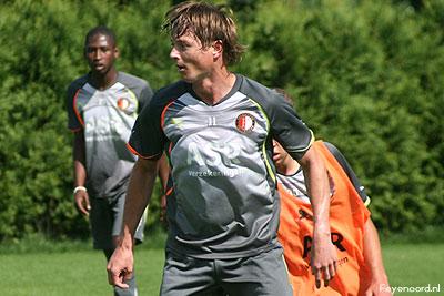 Toon je Feyenoord hart!