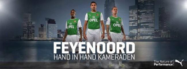 Update:'Zenit Sint-Petersburg wil Pellè overnemen van Feyenoord'