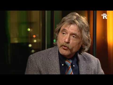 Martin van Geel wil ook Louis van Gaal gaan polsen