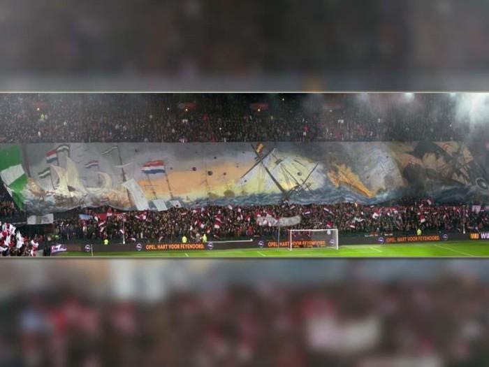 KNVB was voorbarig met verplaatsen PSV-Feyenoord