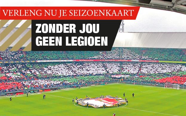 Feyenoord Till I Die – Piet van café De Tros