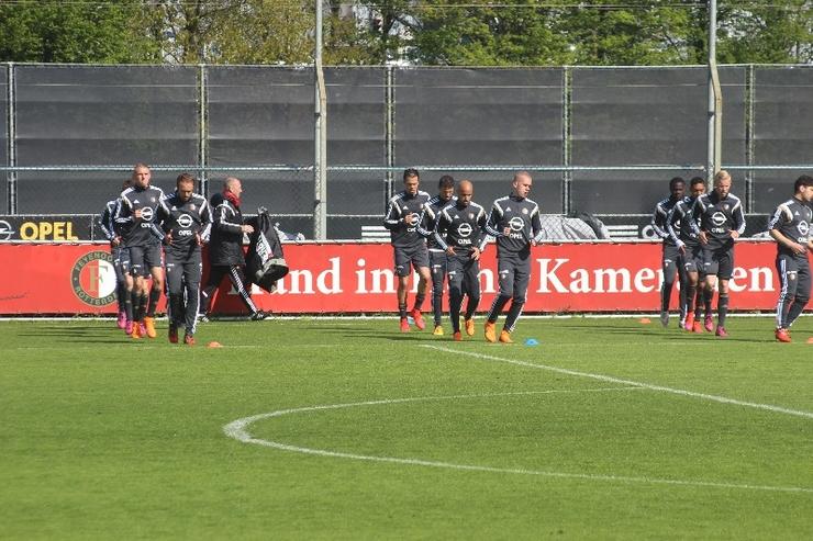 Zaakwaarnemer Mulder: 'AEK is een van de geïnteresseerde clubs'