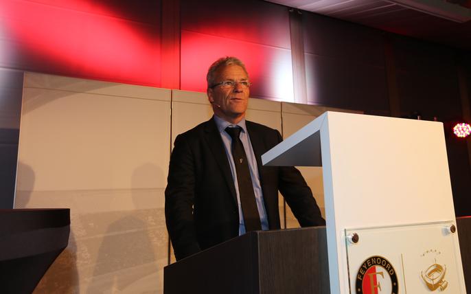 Column: Feyenoord en de Spitsen