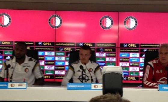 Ajax maakt Vermeer niet nerveus