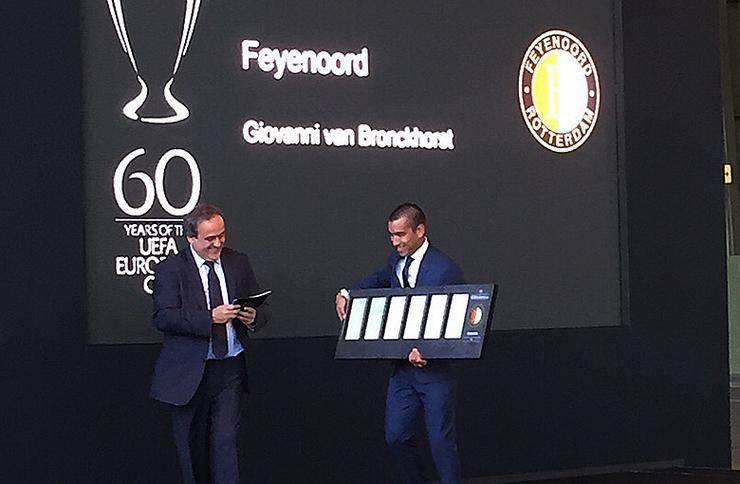 'Kuyt is niet meer de Kuyt van de 25 goals'