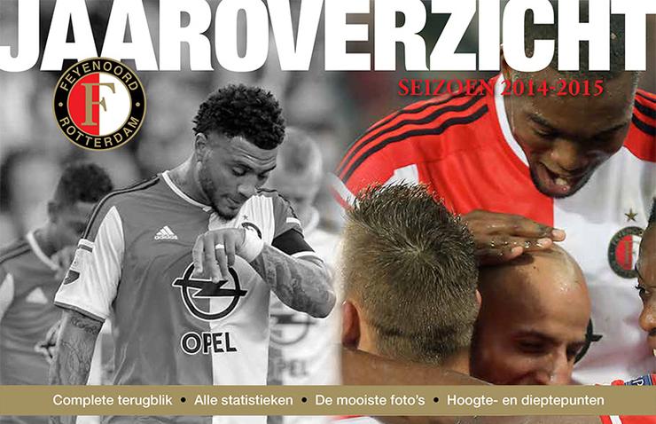 Feyenoord is klaar met een deel van de fanatieke aanhang