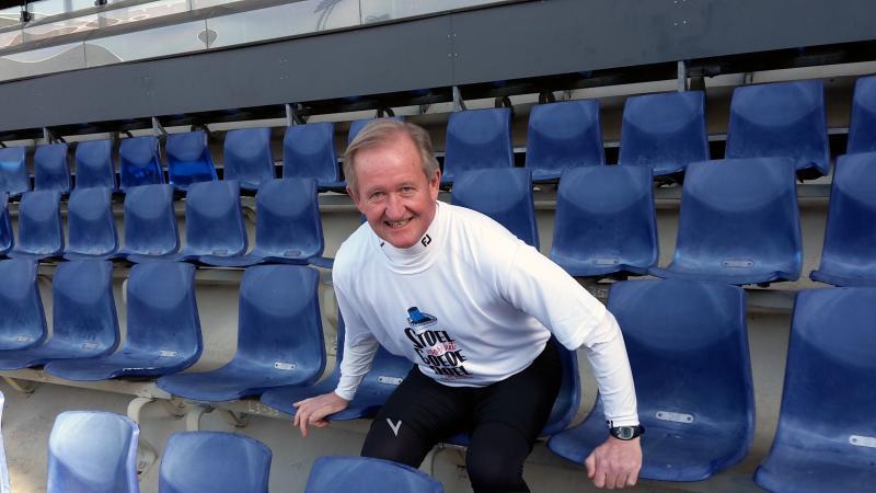 Keert hij terug naar Feyenoord of niet?   Video