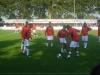 BVV Barendrecht - Feyenoord