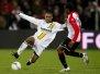 Feyenoord - NAC (KNVB Beker)