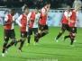 Feyenoord-RKC Waalwijk