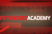Wedstrijdverslagen Feyenoord Junioren zat. 29/8