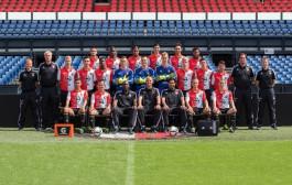 Feyenoord A1 wint eerste competitieduel van FC Twente A1
