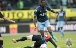 Kongolo terug bij Nederlands elftal