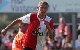 Van Beek, Karsdorp en Vilhena in definitieve selectie Jong Oranje