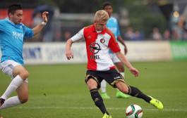 18:30 uur: Jong Willem II-Jong Feyenoord