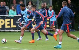 Feyenoord werkt toe naar topper tegen PSV
