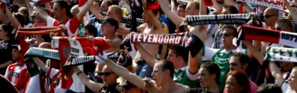 Feyenoord maakt geen fout bij FC Twente