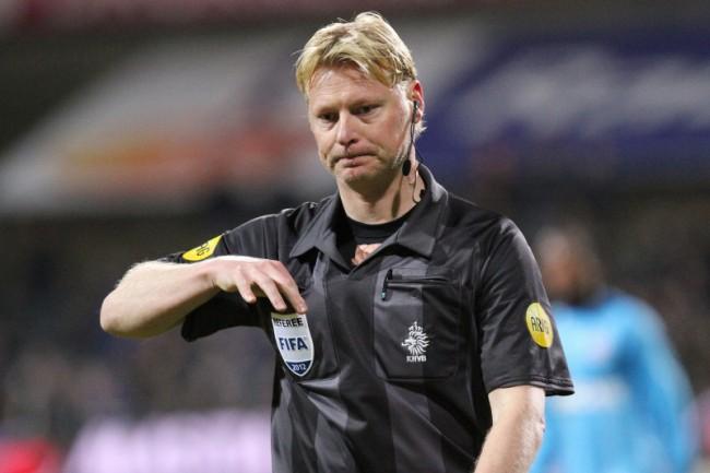 Feyenoord is terug waar het hoort: Op het hoogste podium. Maak het gezellig mee!