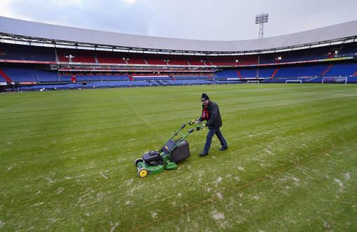 Samenvatting Roda JC Kerkrade - Feyenoord
