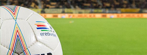 Matchday | Sparta-Feyenoord | Opstelling
