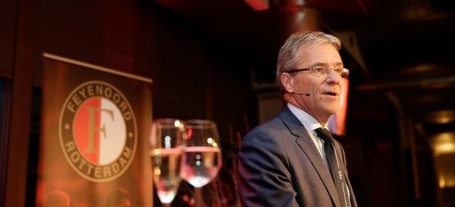 Feyenoord oefent op zaterdag 15 juli tegen SDC Putten