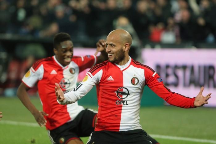 Van Bronckhorst: 'Spelvreugde teken dat het team goed draait'