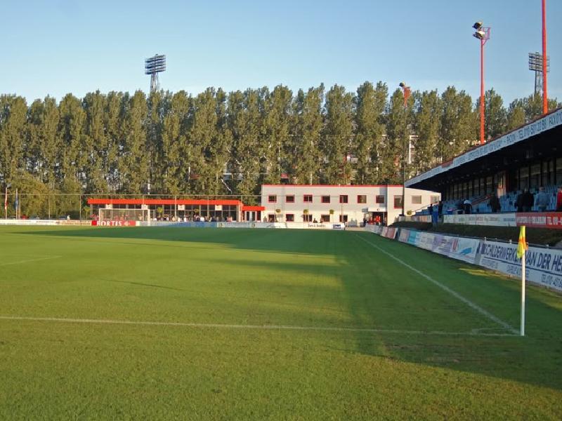 Feyenoord organiseert Ouder-Kind Toernooi op Varkenoord