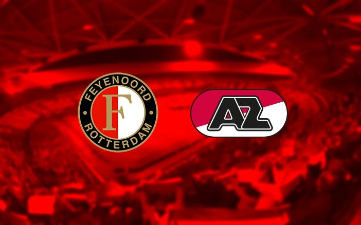 Veerkrachtig Feyenoord moet genoegen nemen met punt