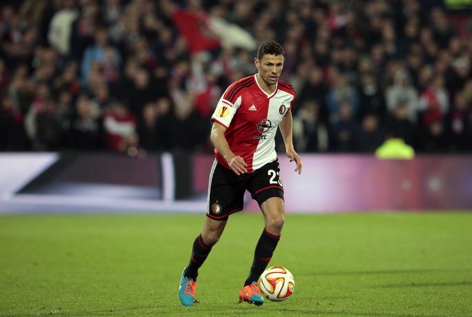 Feyenoord verliest in blessuretijd van PSV